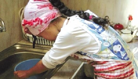ائتلاف جمعوي يدعو لمنع استغلال القاصرين في العمل المنزلي واحترام حقوق الطفل