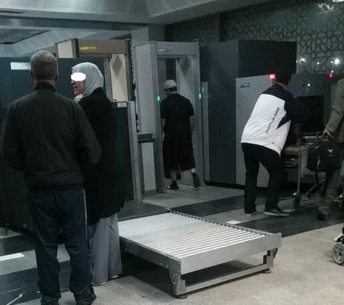 مطار محمد الخامس… إيقاف سوري يتجول بجواز سفر مبحوث عنه من قبل الأنتربول