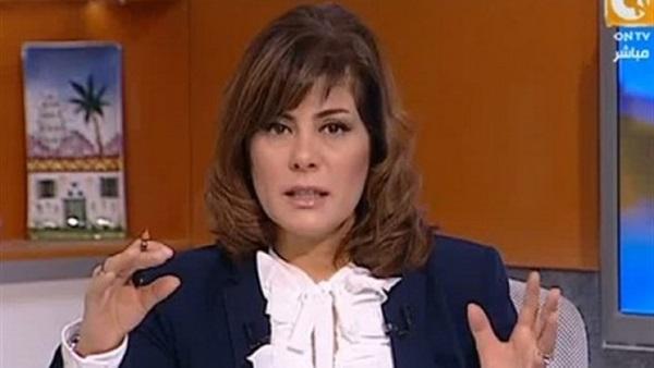 الإعلامية أماني الخياط في القائمة السوداء لدى المصريين بعد إساءتها للمغربيات