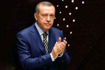 أردوغان: منفذ تفجير غازي عنتاب الدامي لا يتجاوز عمره 14 عاما