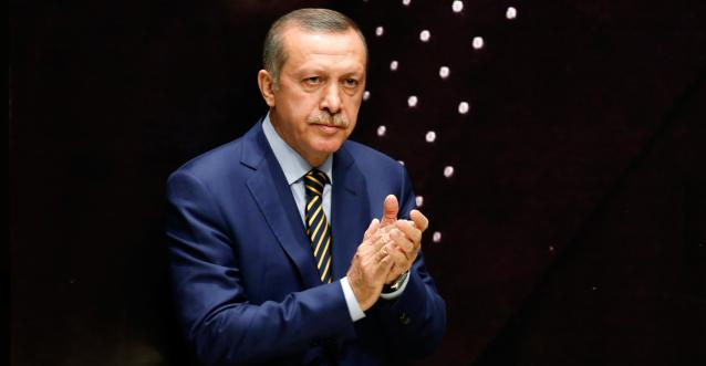 أردوغان يخسر دعوى قضائية رفعها ضد كوميدي ألماني