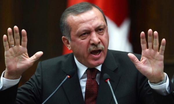 أردوغان يرفض استخدام المسلمين وسائل منع الحمل