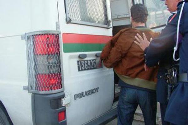 """اعتقال المتهم بارتكاب جريمة القتل التي وقعت داخل """"سيرك"""" بالقنيطرة"""