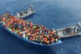 وحدات البحرية الملكية والدرك الملكي تطارد زوارق التهجير السري