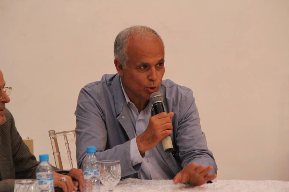 انتخاب الرئيس السابق لجامعة الريكبي رئيسا لجمعية البيضاء كريان سنطرال فرع أنفا