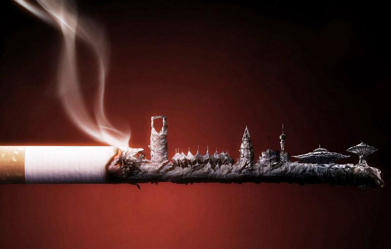التدخين يؤثر في القدرة على سماع الأصوات وفق دراسة حديثة