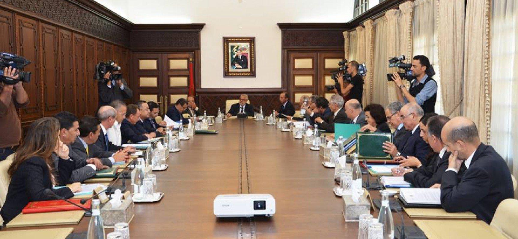 اجتماع ساخن للمجلس الحكومي لتفعيل الاتفاقات مع روسيا والحسم في القانون الجنائي