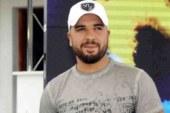 الدوزي يطلق مشروعا خيريا من مسقط رأسه وجدة