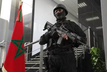 اعتقال 7 دواعش خططوا لإرسال متطرفين مغاربة لساحات القتال