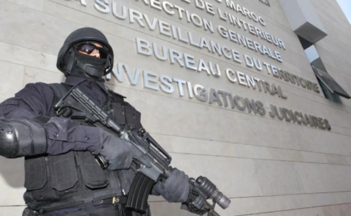 """وزارة الداخلية: تفكيك خلية إرهابية موالية ل""""داعش"""" مكونة من 6 عناصر"""