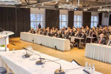برلين تحتضن الملتقى الاقتصادي العربي الألماني التاسع عشر