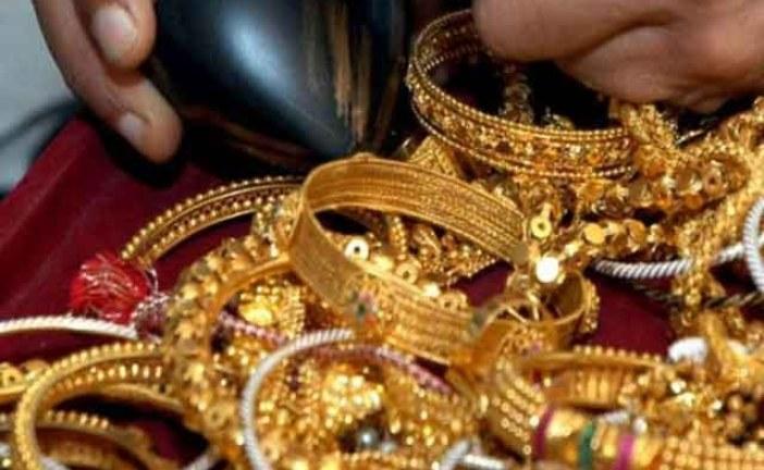 تفتيش متجرين متخصصين في بيع الحلي والمجوهرات الذهبية بإنزكان