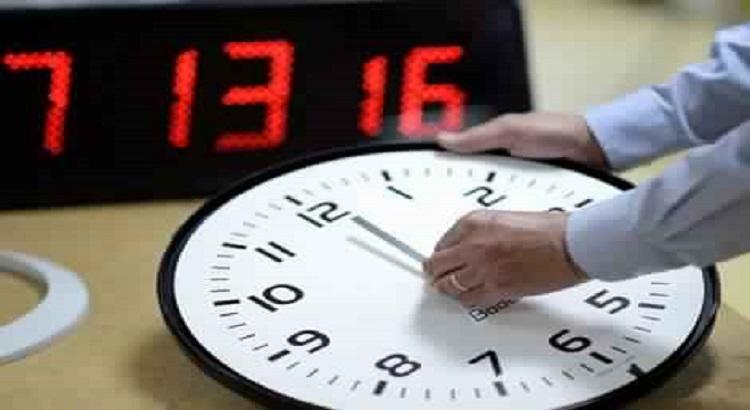 هذا تاريخ العودة إلى الساعة الإضافية للمملكة