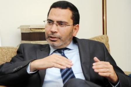 الخلفي: المغرب سيتصدى لأي محاولة للبوليساريو لتغيير الوضع القائم في المنطقة العازلة