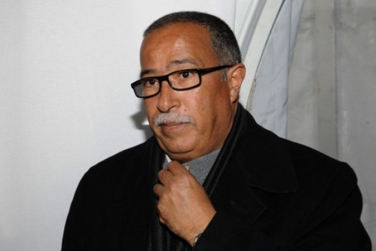 اخشيشن يستكمل هيكلة مجلس جهة مراكش آسفي
