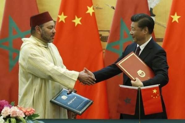 الملك محمد السادس يعفي الصينيين من تأشيرة الدخول للمغرب ابتداء من يونيو 2016