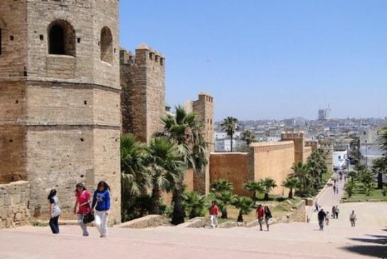 الرباط تتسلم من المنامة راية عاصمة الشباب العربي