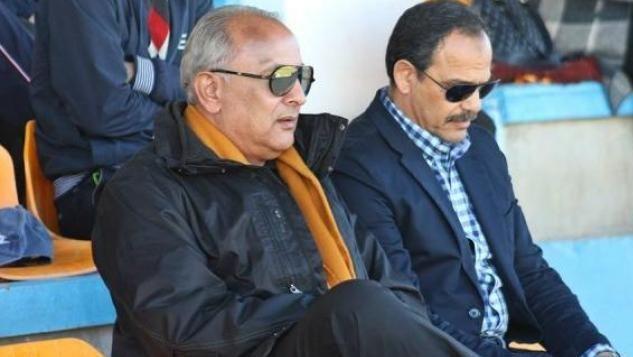 """أزمة جديدة داخل المغرب الفاسي وبناني يرفض الامتثال للجنة """"تأديبية"""""""