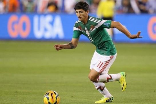 اختطاف لاعب المنتخب المكسيكي ألان بوليدو بعد عودته من حفلة