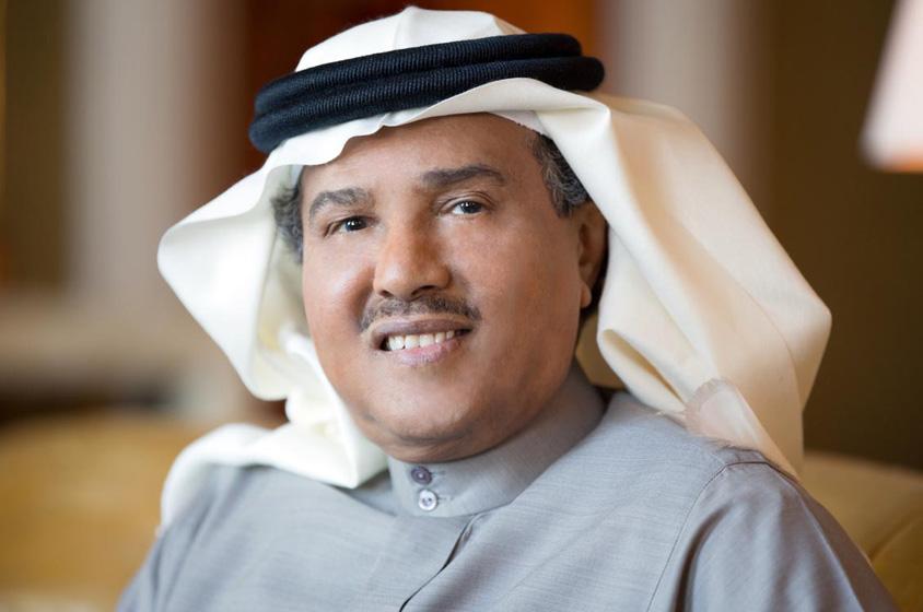 تكريم فنان العرب محمد عبده في مهرجان ليالي الأنس بالمغرب