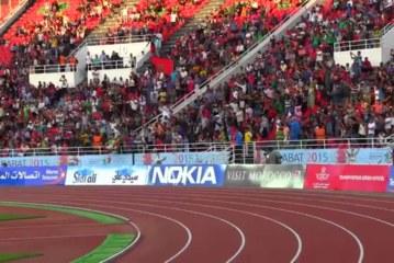 مشاركة وازنة للعدائين المغاربة في ملتقى محمد السادس لألعاب القوى