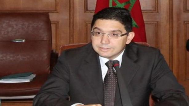 المغرب يؤكد موقفه السابق من استقلال كتالونيا ويعبر عن دعمه لحكومة راخوي