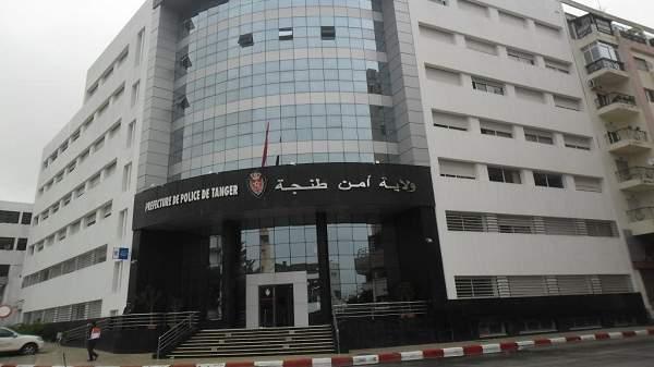 توقيف مفتش شرطة للاشتباه في تورطه في قضية تتعلق بالتزوير والنصب بطنجة
