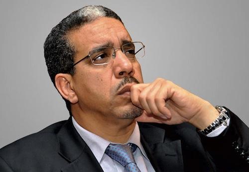 نقابة الطرق السيارة في مواجهة ساخنة مع الوزير عزيز الرباح