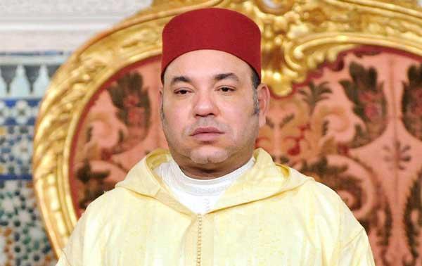 الملك محمد السادس يعفو عن 466 شخصا بمناسبة عيد الفطر