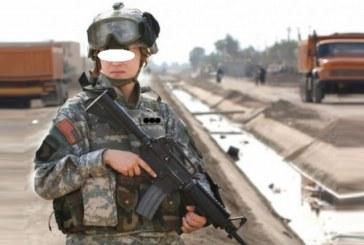 الاعتداءات الجنسية بالجيش الأمريكي أكثر مما يتم الإبلاغ عنه