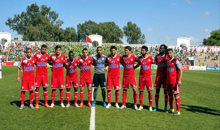 تأجيل الحسم في حامل لقب الدوري المغربي بعد فوز الوداد والفتح الرباطي