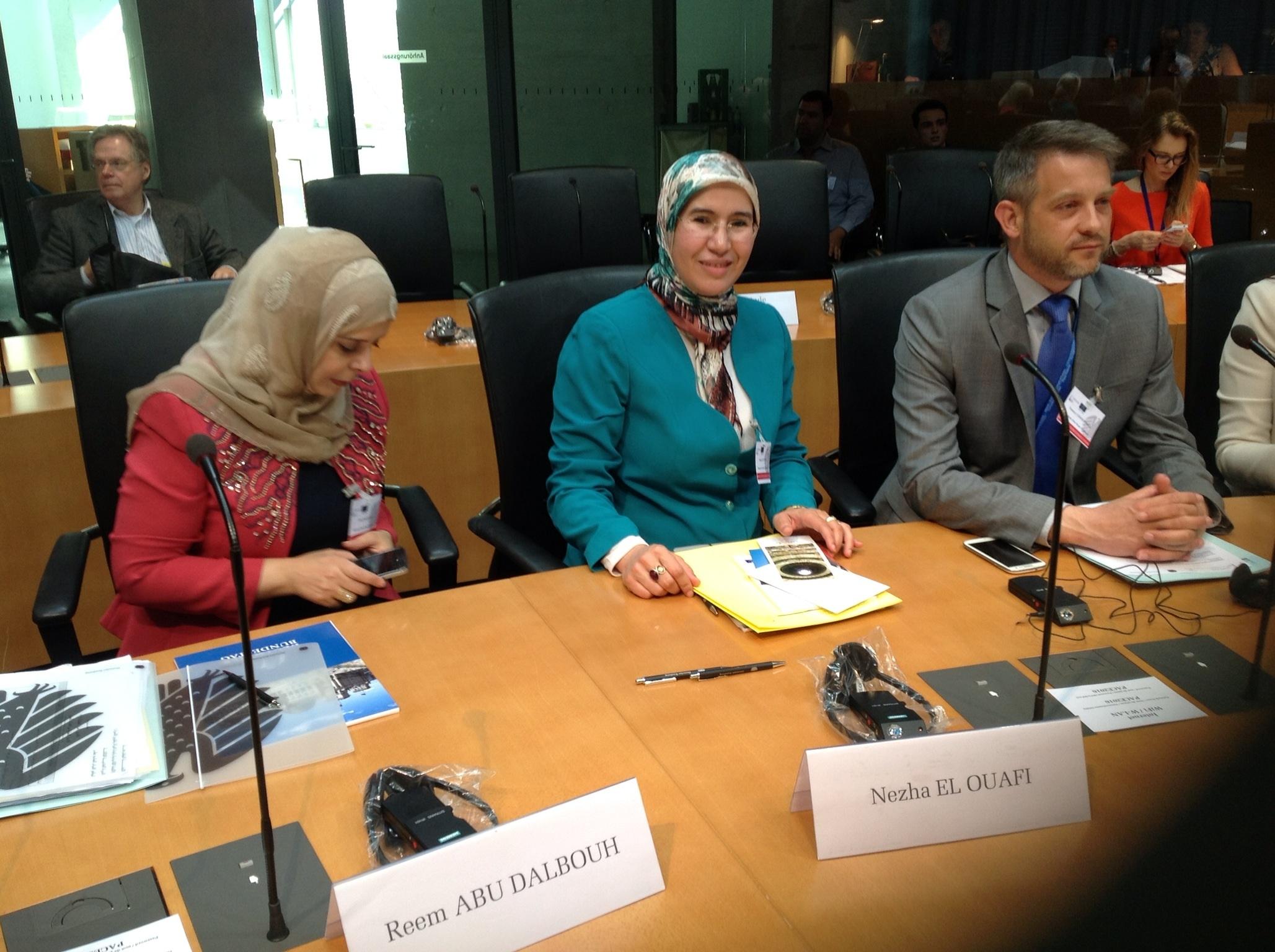 انتخاب المغرب نائبا لرئيس مكتب المؤتمر الوزاري الإفريقي حول البيئة