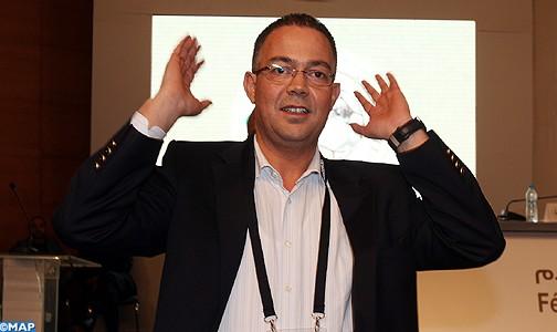 """أخطاء التحكيم في حق """"الأسود"""" … مستجدات مراسلة المغرب لـ """"الفيفا"""""""