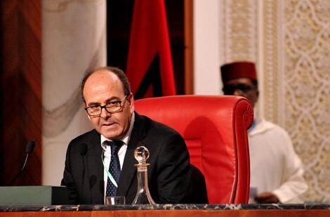 سابقة… مجلس المستشارين ينتخب 3 من أعضائه لأول مرة بالمحكمة الدستورية
