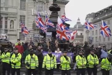 البرلمان يقر نهائيا صفقة خروج بريطانيا من الاتحاد الأوروبي