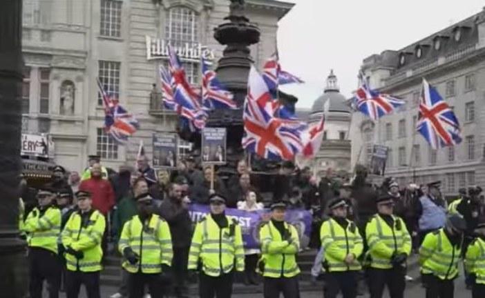انطلاق الجولة الأخيرة لمفاوضات بريكسيت بين الاتحاد الأوروبي وبريطانيا