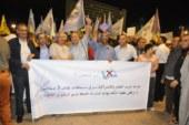 """عمر زغاري لـ""""المغربي اليوم"""" : """"متشبثون بحقوقنا ولو على جثتنا"""""""