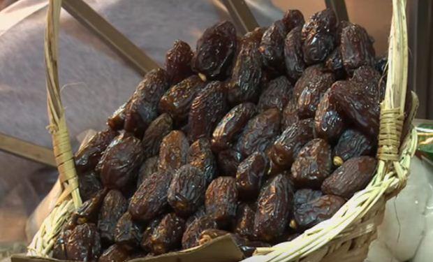 التمور الإسرائيلية ستتسلل مجددا إلى الموائد المغربية في رمضان