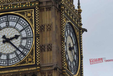 عشية الاستفتاء… أوروبا تنتظر مصير بريطانيا وتحذر