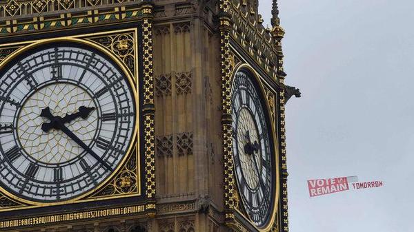 بريطانيا مستعدة لدفع 40 مليار أورو للخروج الاتحاد الأوروبي