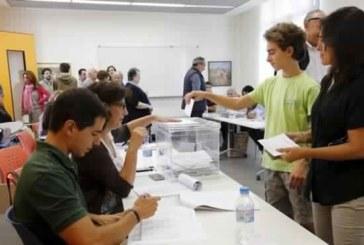 """توقعات بفوز حزب """"بوديموس"""" المناهض للتقشف في إسبانيا"""