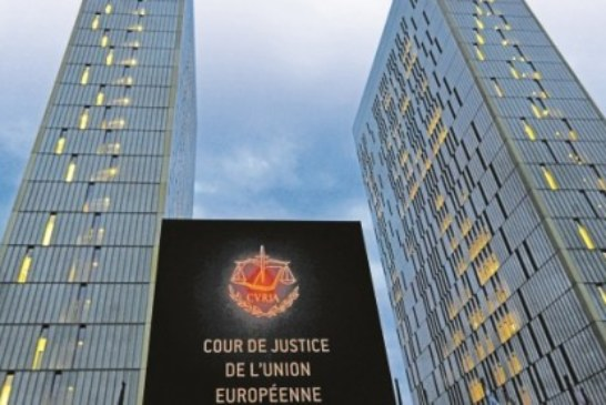 """مركز تفكير أوروبي: محكمة العدل ستتصدى لـ""""البوليساريو"""""""
