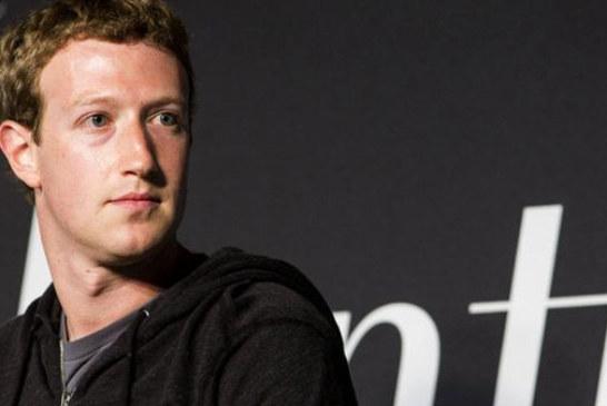 هل يترشح مؤسس فيس بوك لرئاسة أمريكا؟