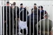 3 سنوات سجنا نافذا لمتهم أشاد بالإرهاب من خلال كتابات حائطية داخل السجن