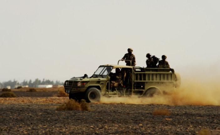 المغرب يدين الهجوم الإرهابي الذي استهدف مكتبا أمنيا أردنيا بمخيم للاجئين