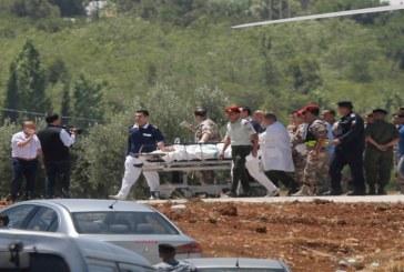 المغرب يدين تفجيرا إرهابيا استهدف موقعا عسكريا أردنيا يقدم خدمات للاجئين السوريين