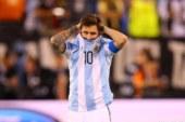 ميسي يعتزل اللعب دوليا بعد خسارة الأرجنتين لكوبا أميركا