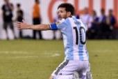 """مارادونا والرئيس الأرجنتي إلى ميسي: """"نرجوك لا تعتزل"""""""
