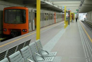 بروكسيل… إخلاء محطة المترو الرئيسية للاشتباه بحقيبتين