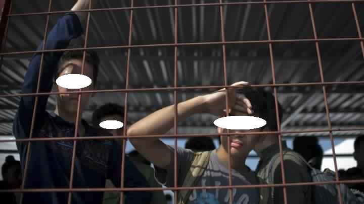 100 سنة سجنا نافذا لشخص اغتصب 8 أطفال سوريين بتركيا